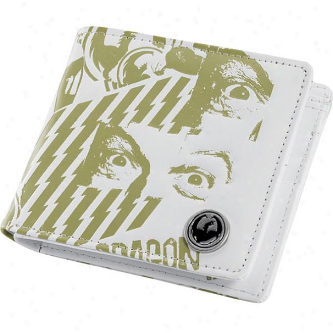 Lurid Wallet