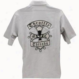 M C Shop Shirt