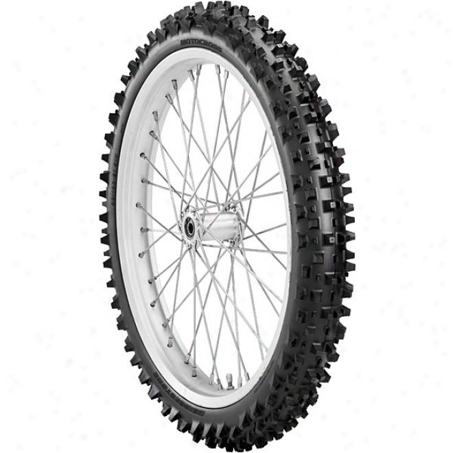 M101 Soft Terrain Front Tire