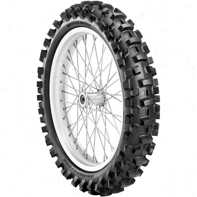 M102 Soft Terrain Rear Tire