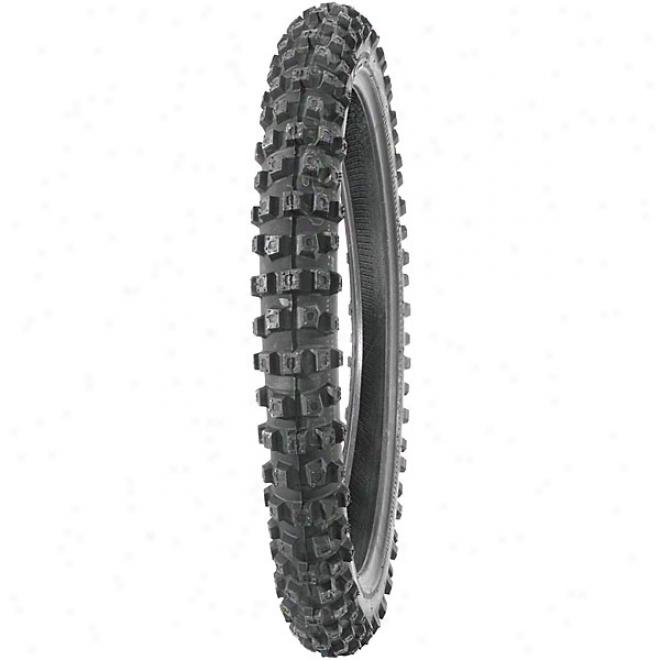 M23 Hard Terrain Front Tire