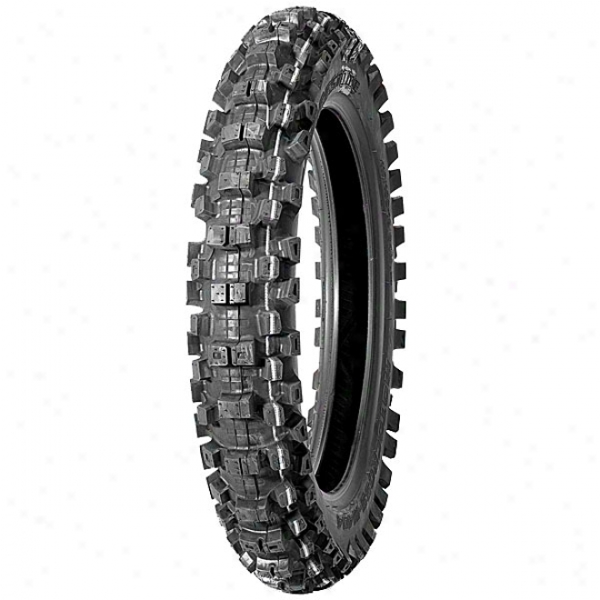 M404 Intermediate Rear Tire