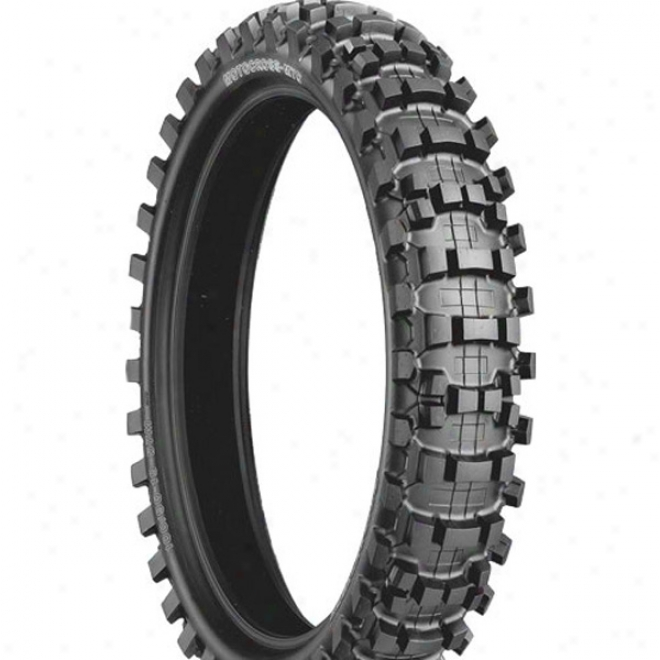 M70 Soft-intermediate Build up Tire