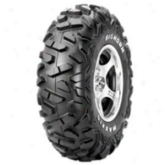 M917 BiggH orn Front Tire