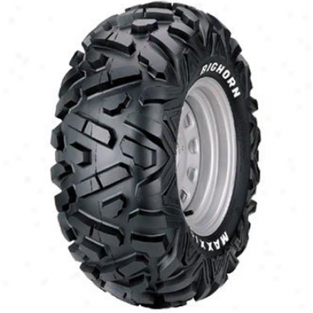 M918 Big Horn Rear Tire