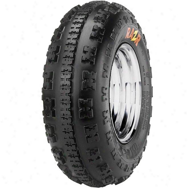M931 Razr Front Tire