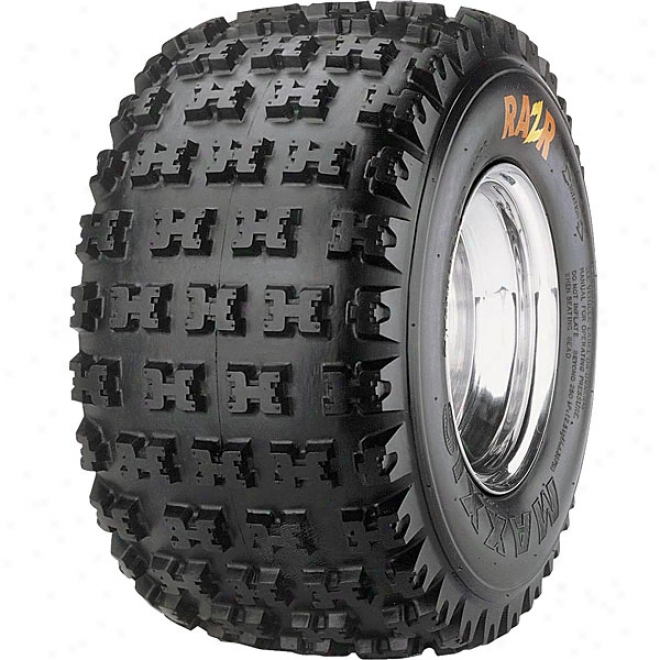 M932 Razr Mx Rear Tire