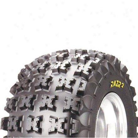 M934 Razr 2 Rear Tire
