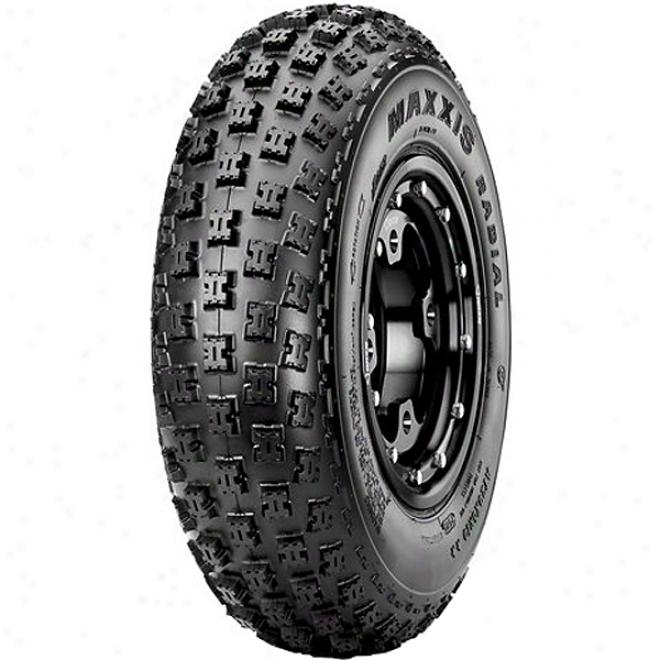 M943m Razr Imx Front Tire