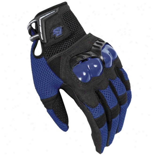 Mach 6.0 Mesh Gloves