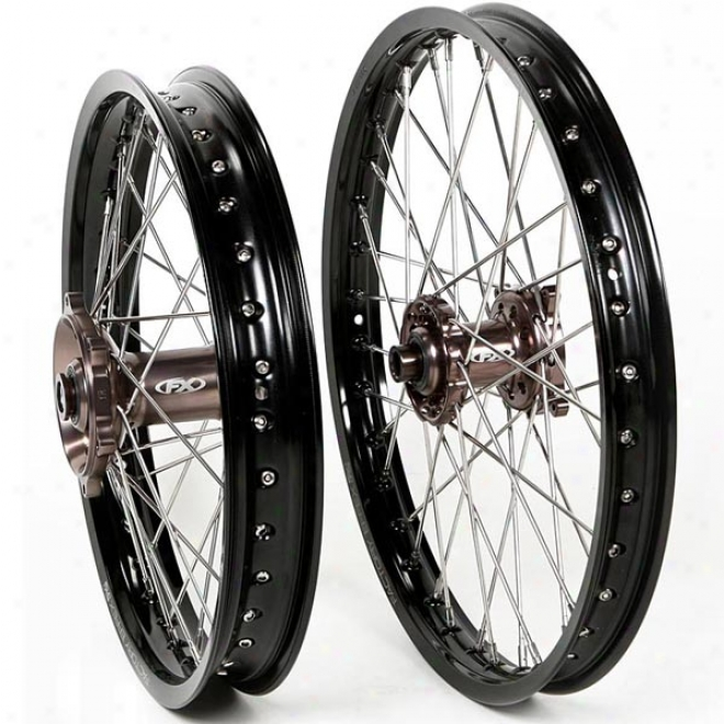 Mag Series Rear Wheel