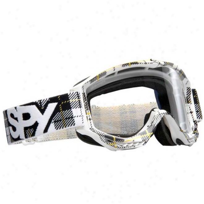 Magneto Pro Series Goggles