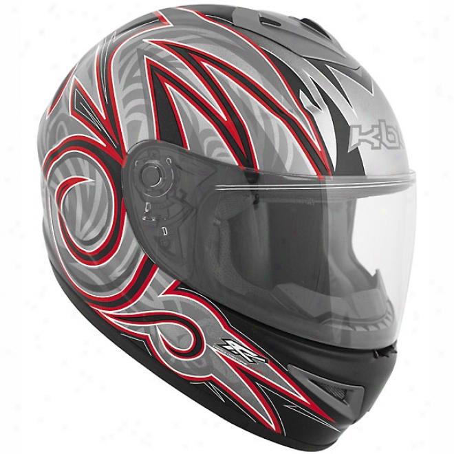 Magnum Drago Helmet