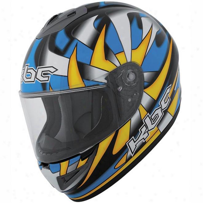 Magnum Imatra Helmet