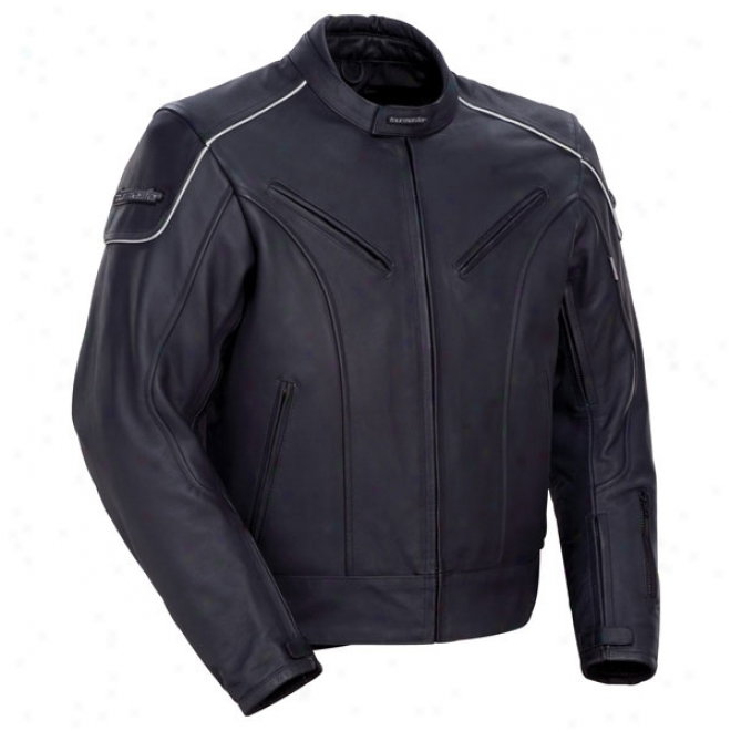 Magnum Leather Jacket