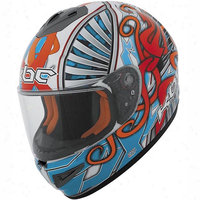 Magnum Mugello Helmet