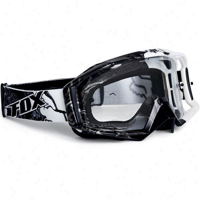 Main Pro Inked Goggles
