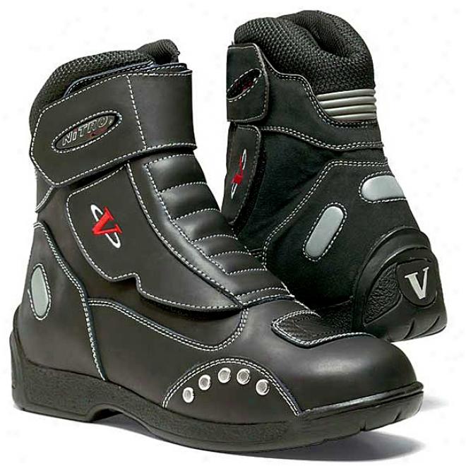 Matrix Boots