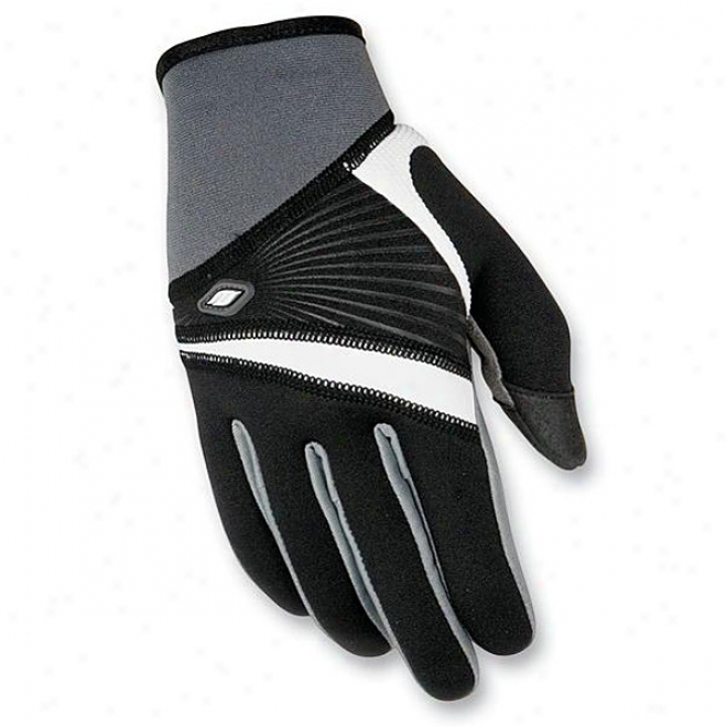 Matrix Gloves