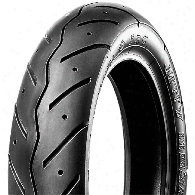 Mb-38 Front - Rear Scooter Tire