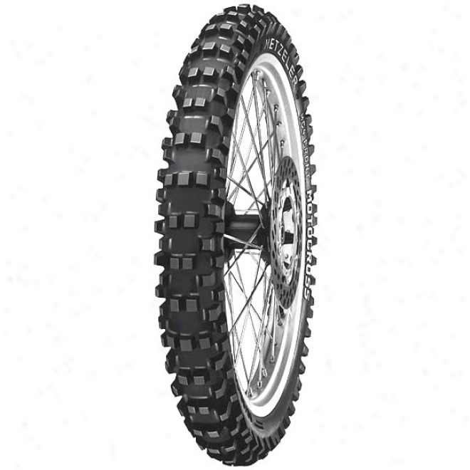 Mc 4 Soft Terrain Fit with a ~ Tire