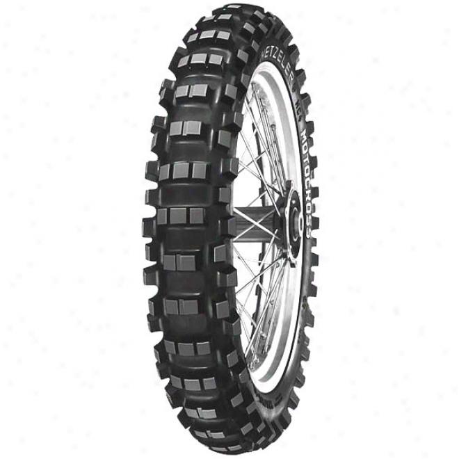 Mc 4 Soft Terrain Rear Tire