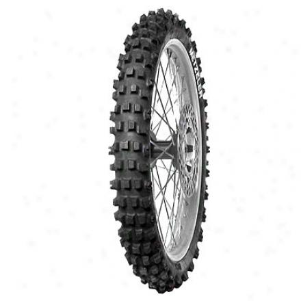 Mc 6 Hard Trrain Fron Tire