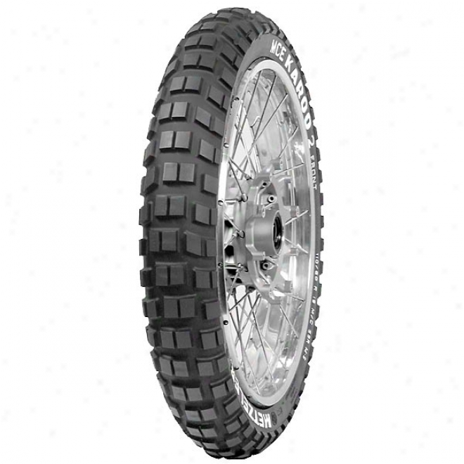 Mce Karoo 2 Front Tire