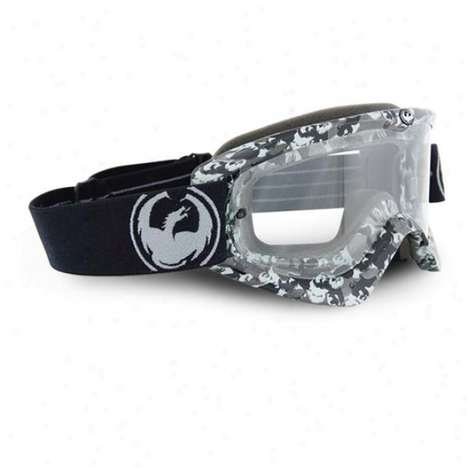 Mdx Graphic Series Goggles