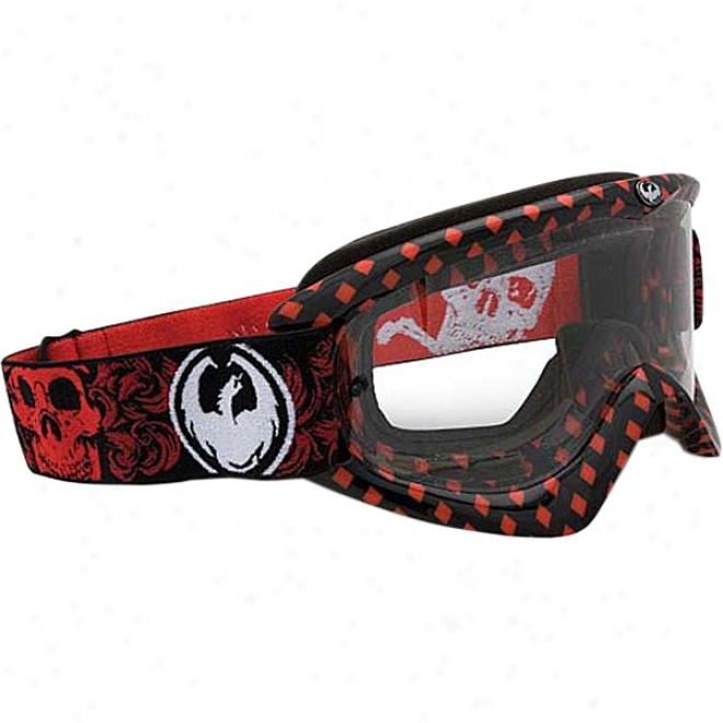 Mdx Signature Series Goggles