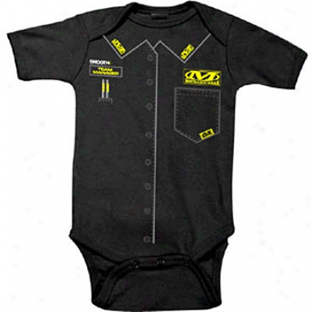 Mechanix Wear Romper