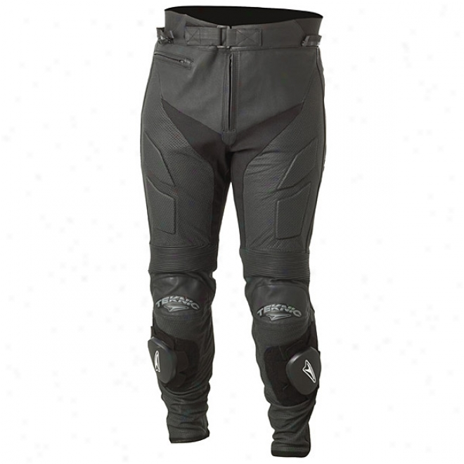 Mercury Leather Pants