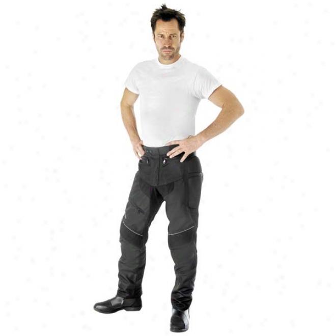 Mesh-tex Pants