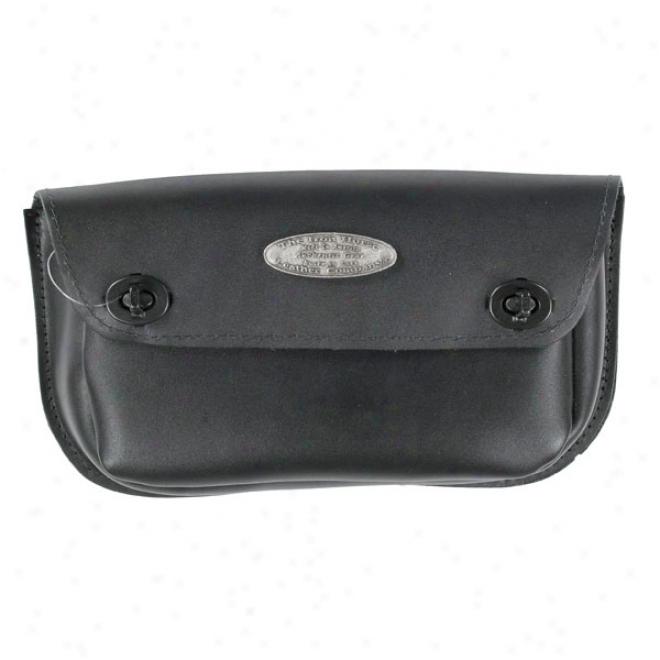 Midnight Jockey Windshield Bag