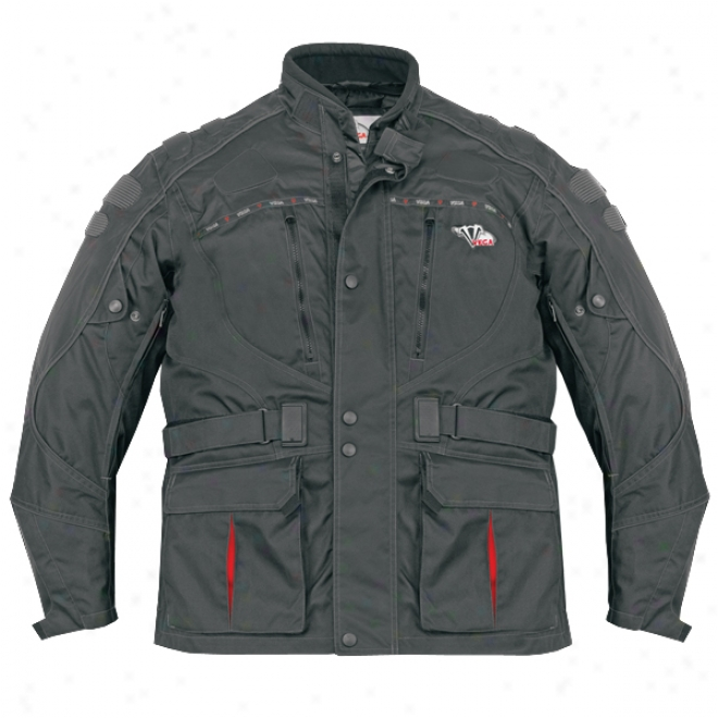 Milepost Touring Jacket