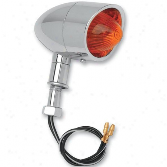 Mino Retro-style Marker Lights