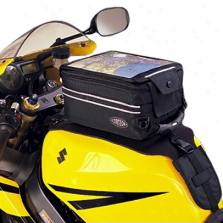 Mini Strap Mount Tank Bag