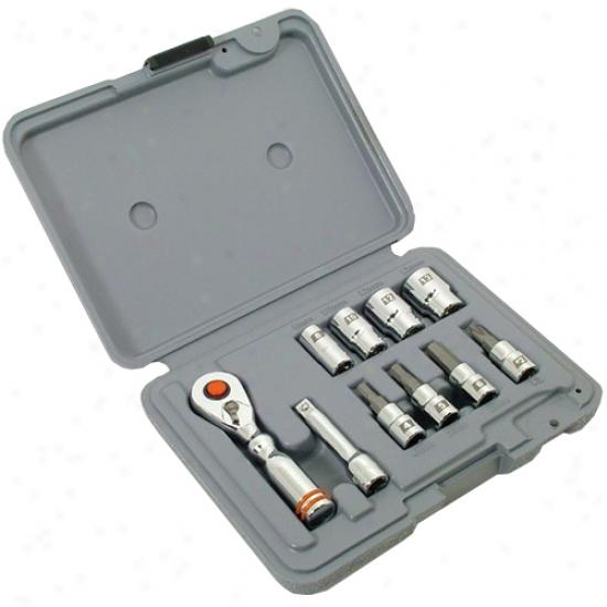 Miniset Compact Metric Kit