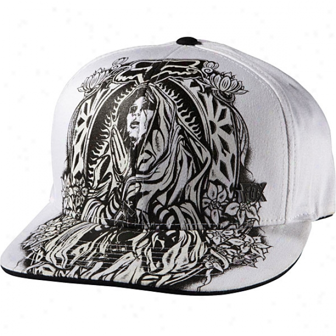 Miss Mary Flexfit Hat