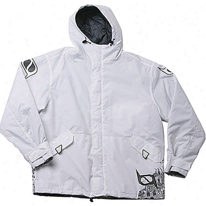 Mission Jacket