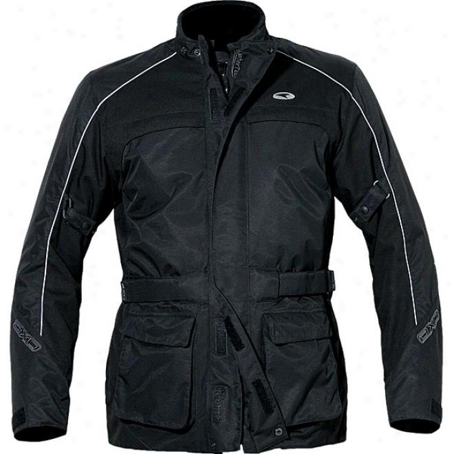 Mistral Wp Jacket
