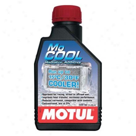 Mocool Coolant