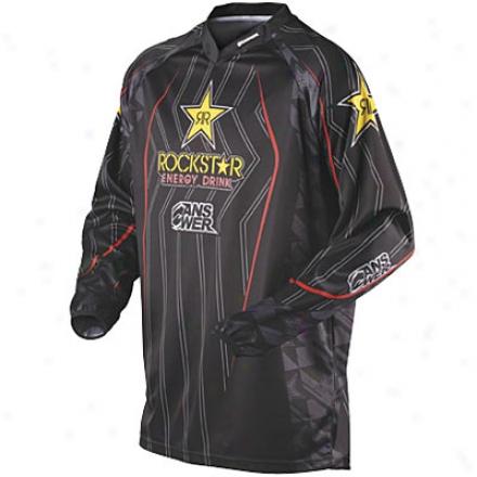 Mode Rockstar Jersey