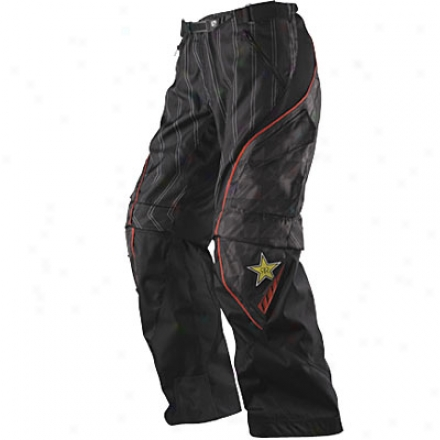 Mode Rockstar Pants