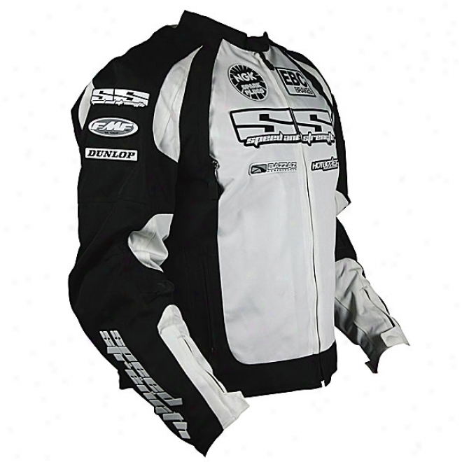Moment Of Truth Sp Jacket