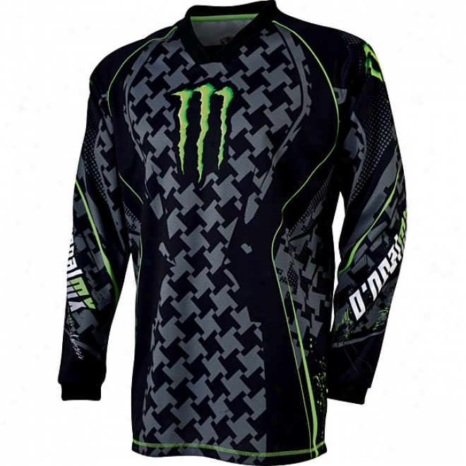 Monster Mayhem Jersey