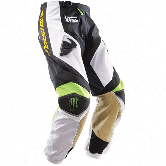 Monster Replica Pants - 2009
