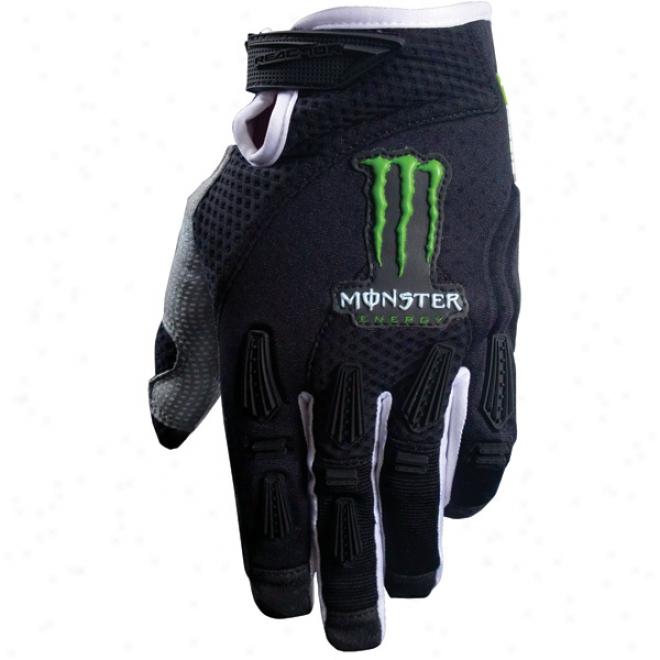 Monster Team Gloves