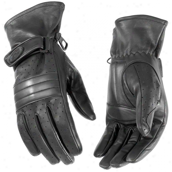 Monterey Gloves