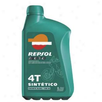 Moto 4t Sintetico Oil